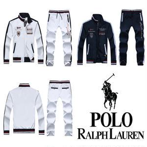 【POLO】高質新品POLOポロ ラルフローレン セットアップ 2色 [PL-908-855]