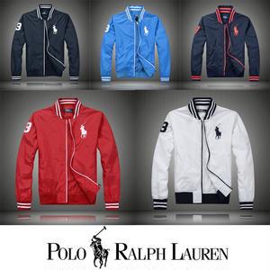 【POLO】高質新品POLO ポロ ラルフローレン Polo Ralph Lauren ジャージ トラックジャケット 5色