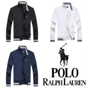 【POLO】高質新品POLO ポロ ラルフローレン Polo Ralph Lauren ジャージ トラックジャケット 3色 [PL-908-2067]