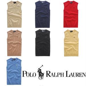 送料無料 人気定番 高品質 Polo Ralph Lauren  ポロラルフローレン 長袖 パーカー レディース メンズ 男女兼用 長袖 セーター ベスト [PL-902-9501]