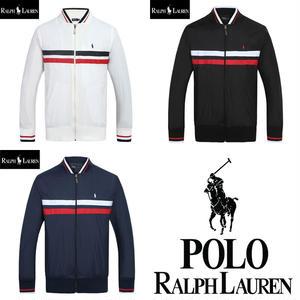 【POLO】高質新品POLO ポロ ラルフローレン Polo Ralph Lauren ジャージ トラックジャケット 3色 [PL-908-2013]