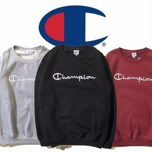 送料無料 新作 人気 長袖 CHAMPION チャンピオン メンズ レディース 男女兼用 アウター Tシャツ スウェット