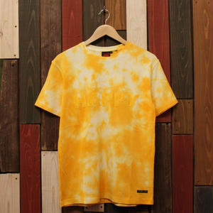 "JAVARA ""HAPPY MAN"" S/S (YELLOW)"