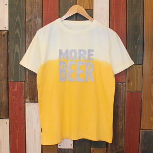 "JAVARA ""MORE BEER"" S/S"