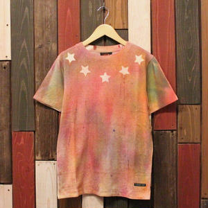 "JAVARA ""STAR CIRCLE"" S/S (HOLY)"