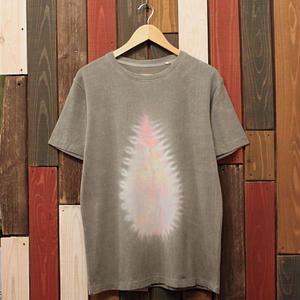 "JAVARA ""TEAR DROP"" S/S (RAINBOW)"