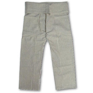"JAVARA ""STRIPE THAI PANTS"" (brown)"