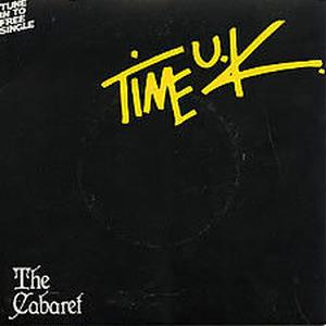 The Cabaret / Time U.K.