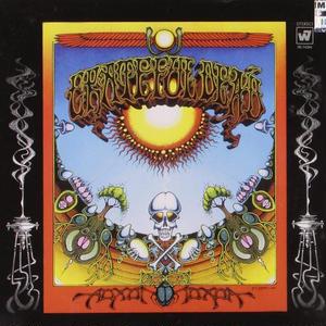 Aoxomoxoa / Grateful Dead