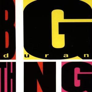 Big Thing / Duran Duran