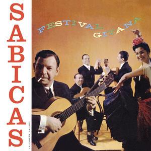 Festival Gitana / Sabicas