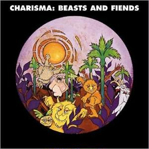 Beasts & Fiends / Charisma