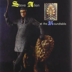 At The Roundtable / Steve Allen