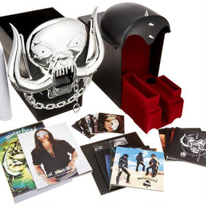 Complete Early Years Box Set Box set / Motörhead