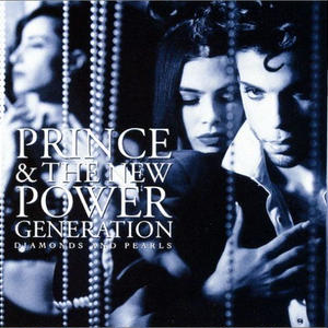 Diamonds And Pearls / Prince & The New Power Generation