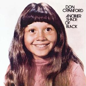 Another Shade Of Black / Don Crawford