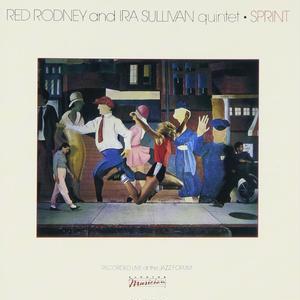Sprint / Red Rodney & Ira Sullivan