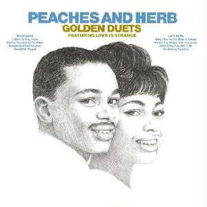 Golden Duets / Peaches & Herb