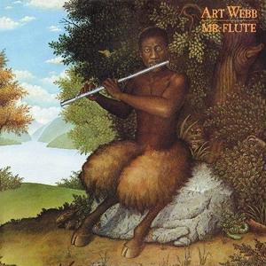 Mr.Flute / Art Webb