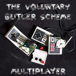 Multiplayer (Orange Vinyl)  / The Voluntary Butler Scheme