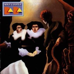 Dada / Alice Cooper