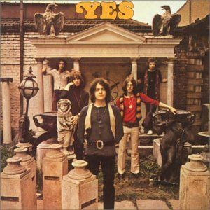 YES (1st album - remaster) / YES