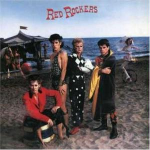 Schizophrenic Circus / Red Rockers