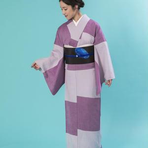 59kimono Shelf Purple