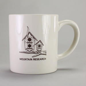 "MOUNTAIN RESEARCH ""Mug Cup2016 / マグカップ"""