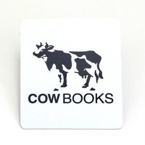 "COW BOOKS(カウブックス)""Magnet Sheet / マグネットシート"""