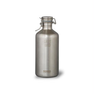 "STUSSY Livin' GENERAL STORE ""Growler 64oz by Klean Kanteen / グロウラー 64oz"""