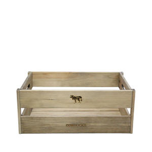 "COW BOOKS(カウブックス)""Wood Box Small"""