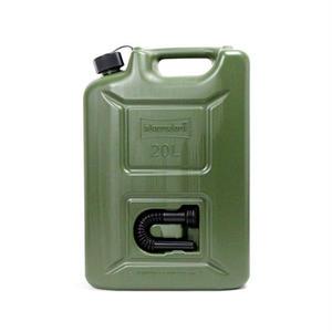 "Hunersdorff(ヒューナースドルフ)""Fuel Can Pro 20L"""