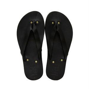 "STUSSY Livin' GENERAL STORE ""Kiwi Leather Sandal / レザーサンダル"""