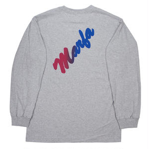 Marfa Titled L/S Heather