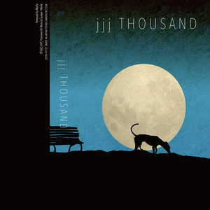 "JJJ "" THOUSAND"" Cassette Tape"