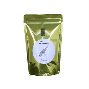 [コーヒー豆200g]ミハエル・ゲルケンさん/ブラックバーン農園/タンザニア/フルシティーロースト
