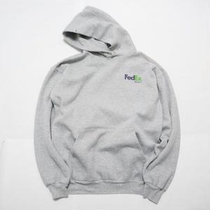 FedEx Pullover Hoodie L