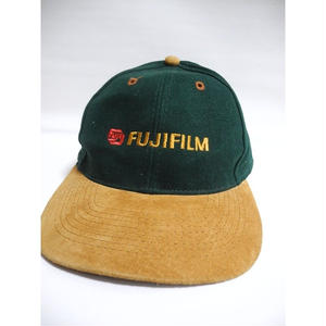 FUJI FILM CAP