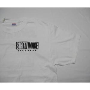 STREET IMAGE RACE WEAR T-shirt M