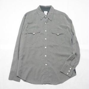 Calvin Klein Jeans Western Shirt L