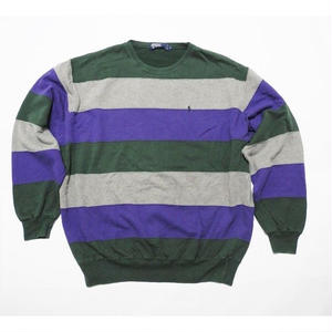 POLO by Ralph Lauren 3color sweat