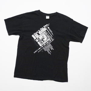 MARTIN LUTHER KING JR T-shirt L