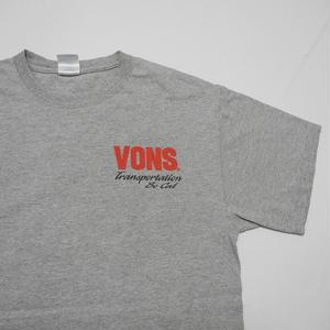 VONS T-shirt M
