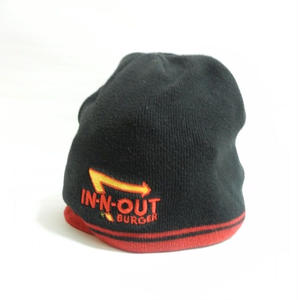 IN-N-OUT BURGER KNIT CAP