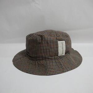 BANANA REPUBLIC   reversible  HAT