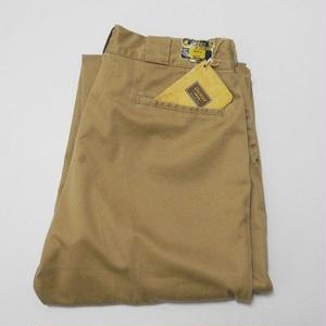 1922 Collection 5-button fly pants (dead stock)