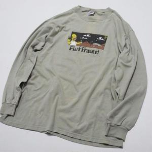 Fluffhead L/S T-shirt L
