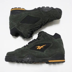 90s Reebok Hiking Shoes 28.5cm