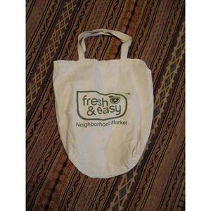 Fresh&easy   Shopping Bag USED